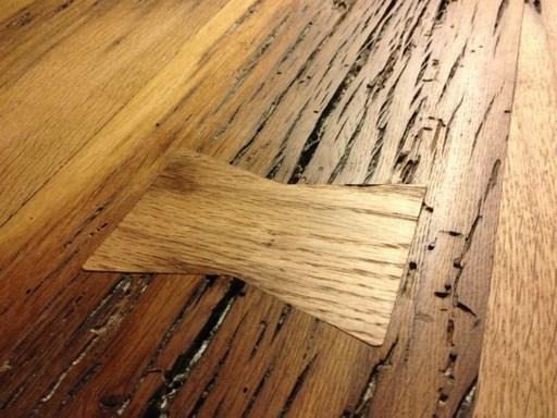 woodbowtie