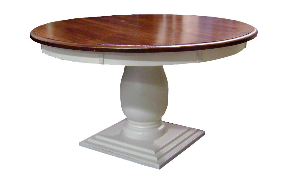 Seating Guide 60 Vs 72 Round French Country Dining Table