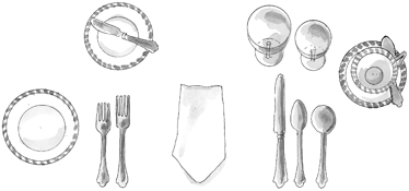 Informal-Place-Setting