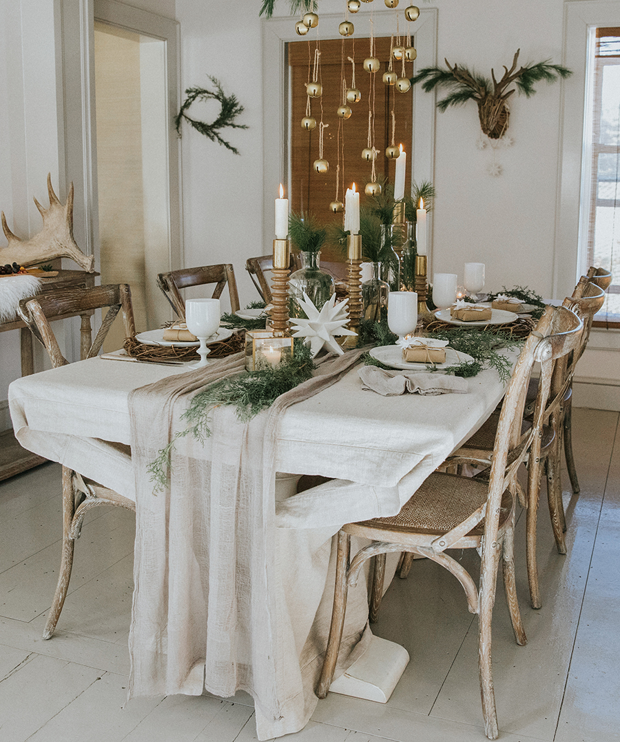 Tag: French Country Furniture. 5 French Style Dining Tables Perfect For  Holiday Hosting