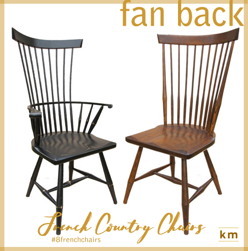 fanback