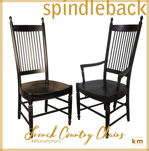 spindleback