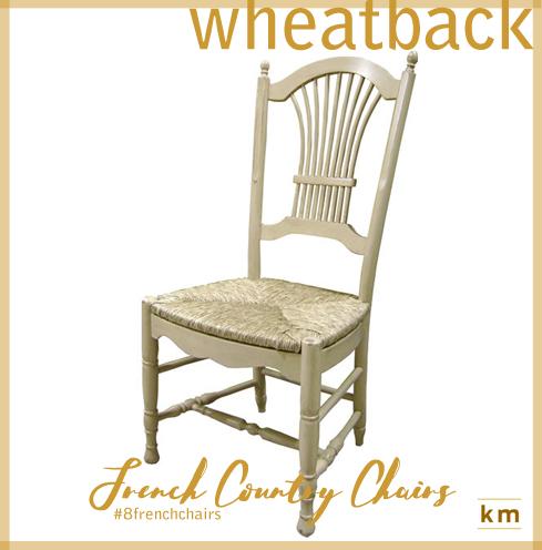 wheatback